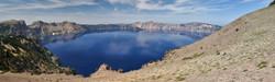Crater Lake,OR