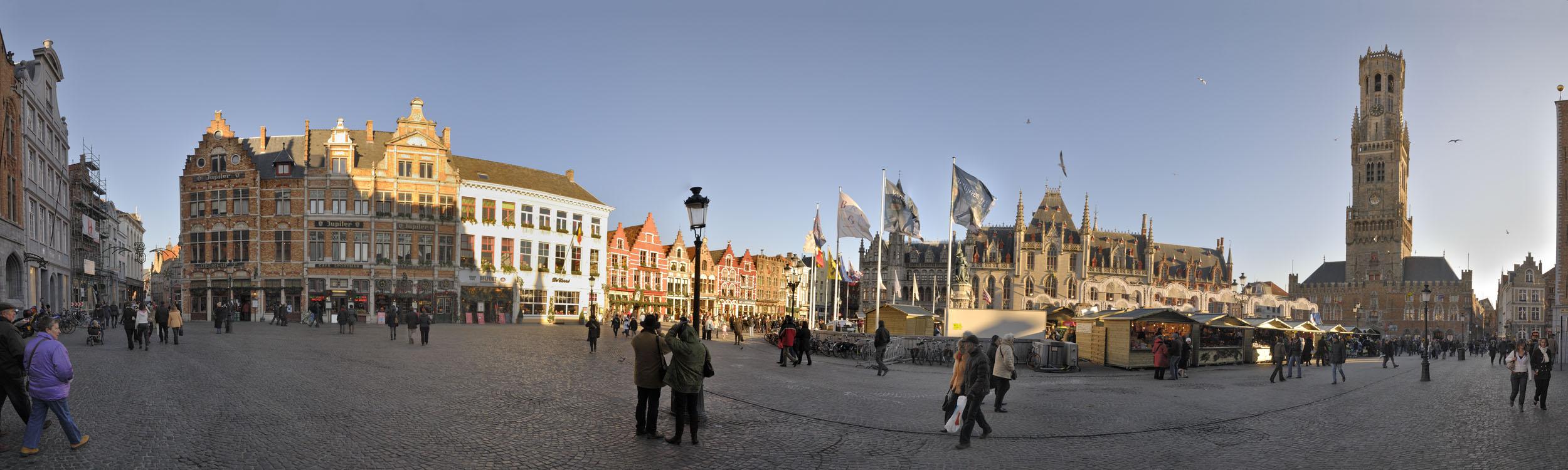 Brugge Markt