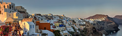 Southern Bluff of Oia