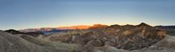 Zabriskie at Dawn, Death Valley NP