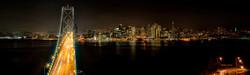 San Franciso from Treasure Island