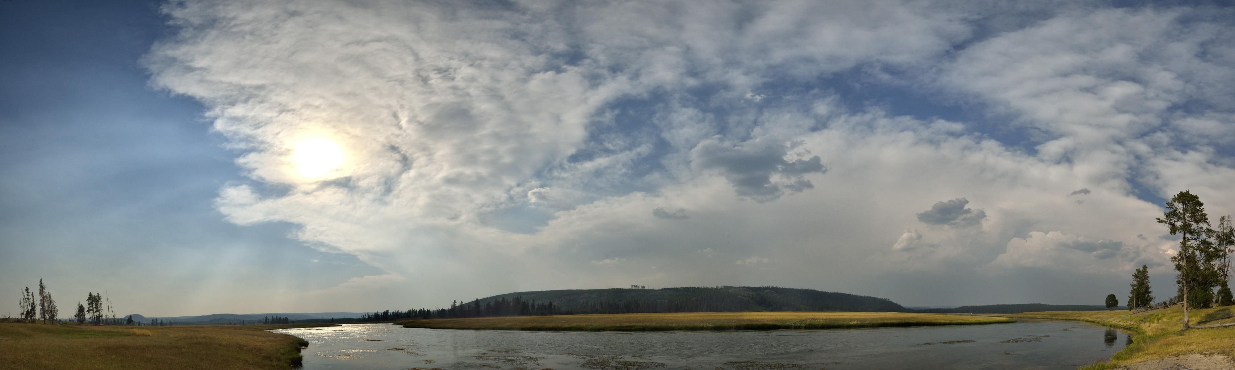 Sentenial Creek Meadows