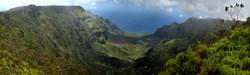 Kakalau Valley#3, Kauaʻi HI