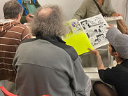 Habitudes de Vie, Atelier Sysana, Prévention Santé