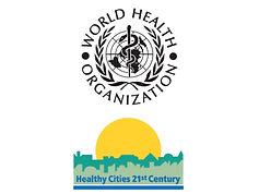 SYSANA, OMS, WHO, Villes en santé, Healthy Cities