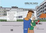 Bande dessinée promotion santé ge Drôle de Match