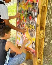 Atelier Habitat Sysana, promotion santé Genève