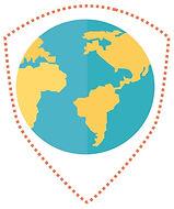Globe Shield