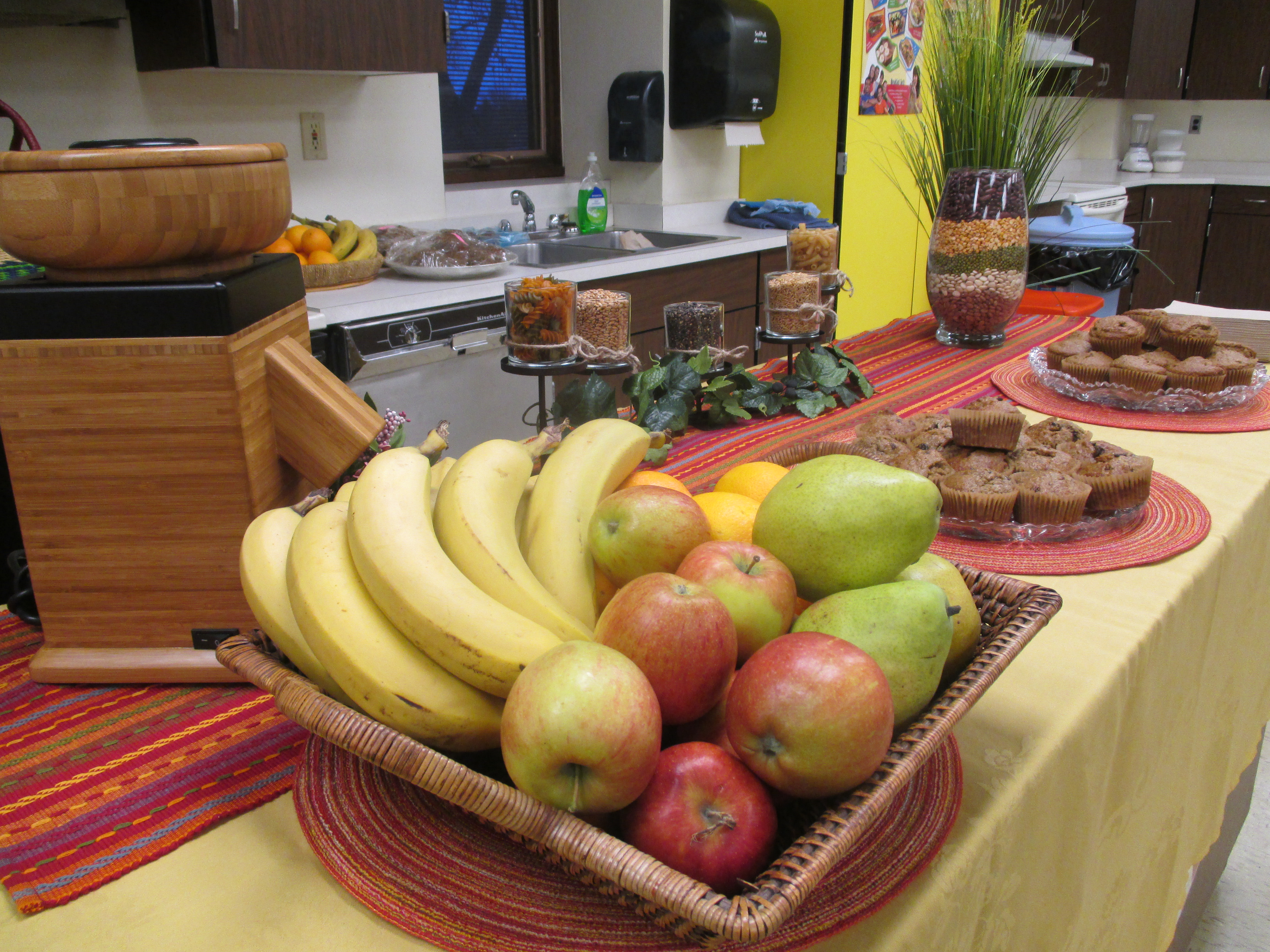 Healthier You Presentations