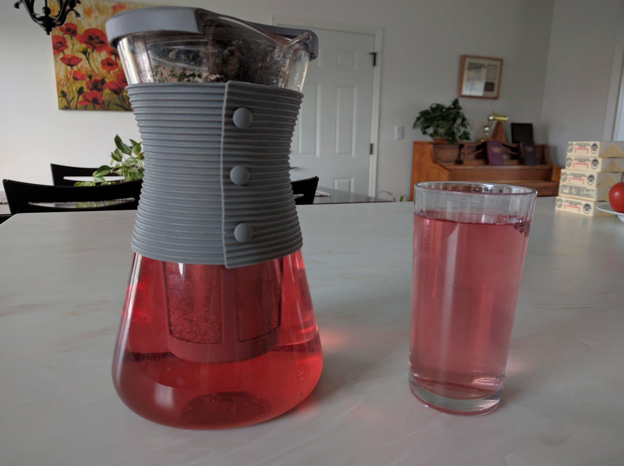 Beverages - Herbal Teas