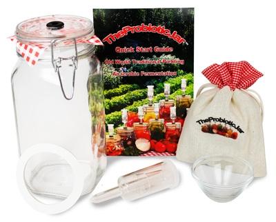 1.5 Liter Jar System