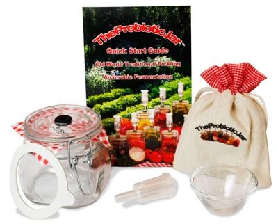 .5 Liter Jar System