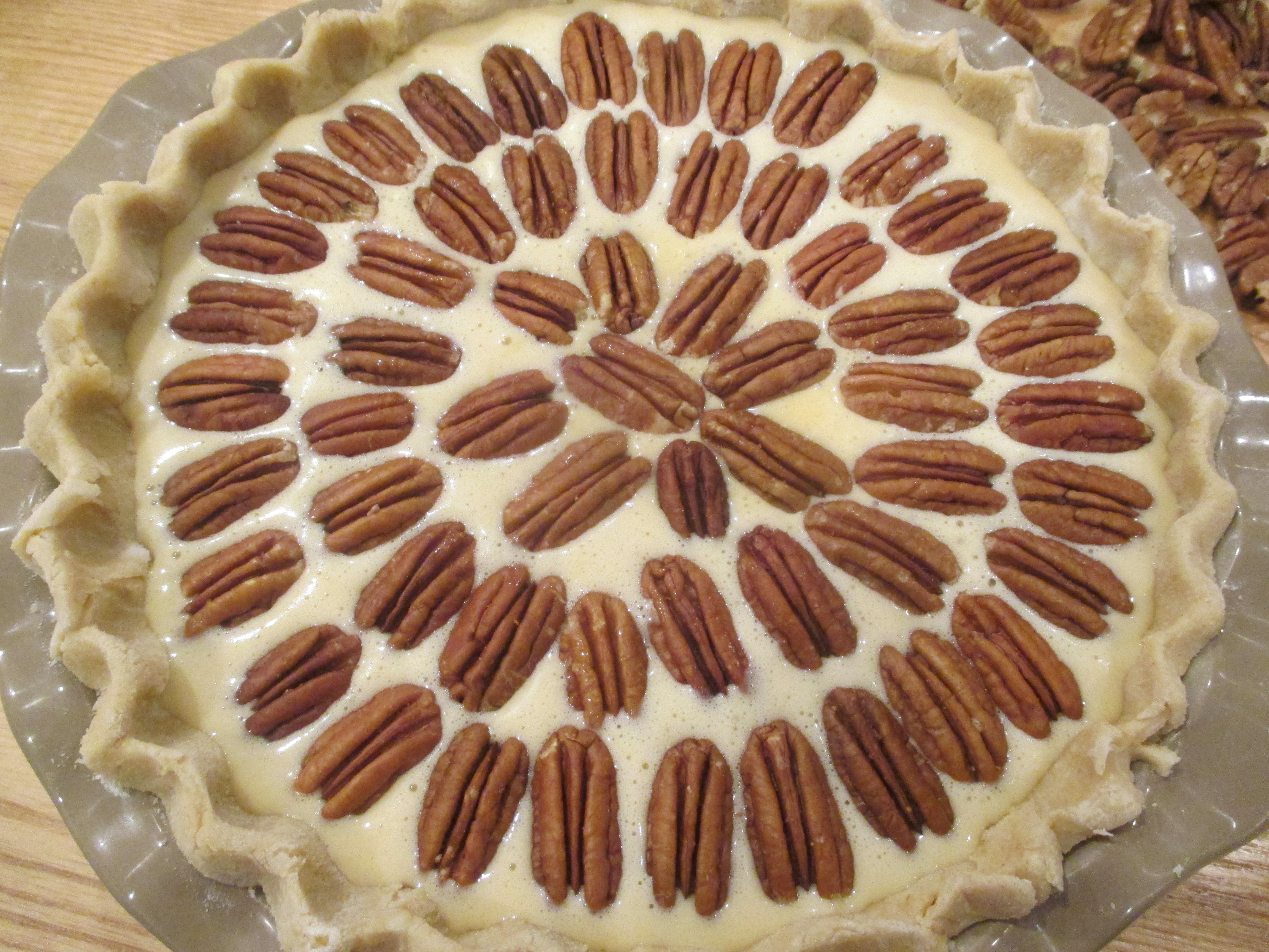 Pie Workshop - Gluten Free