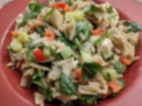 Spinach Orzo Salad plated2.jpg