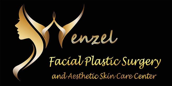 Wenzel Facial Plastic Surgery Logo