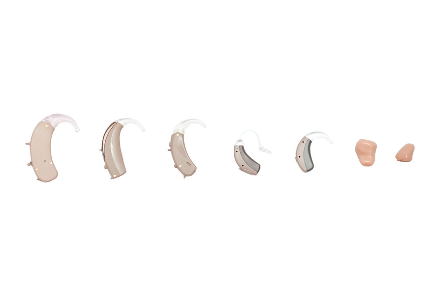 hearing aids, different kinds.jpg