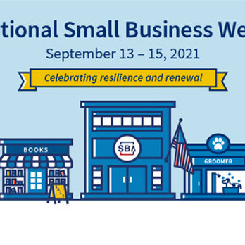 National Small Business Week Summit