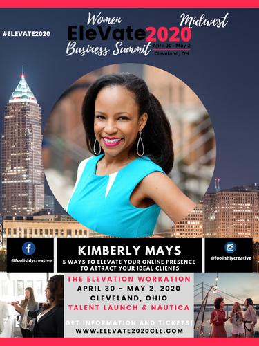 Kimberly Mays