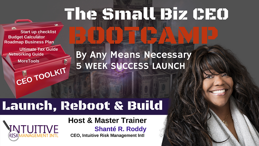 IRMI_Reboot, Launch & Build Bootcamp_fb