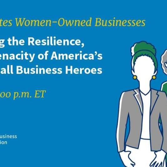 SBA Celebrates Women-Owned Businesses