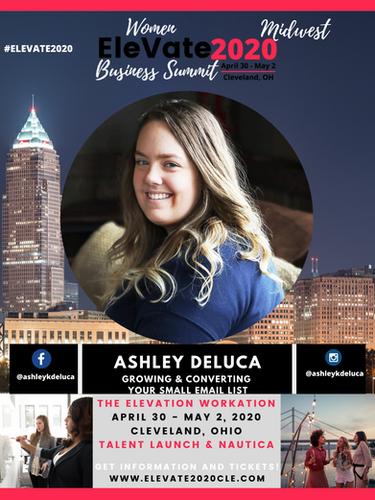 Ashley DeLuca