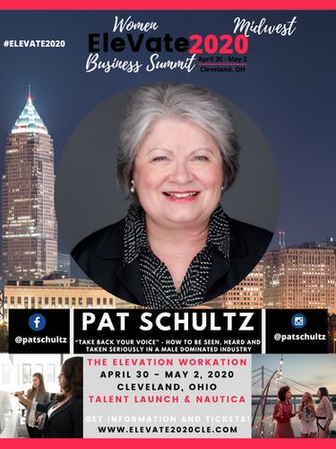 Pat Schultz