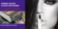 IRMI_Funding Secret & Hacks for Women in