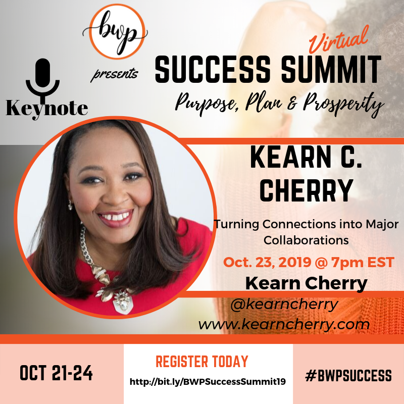 _(Media Use) BWP Success Summit speaker