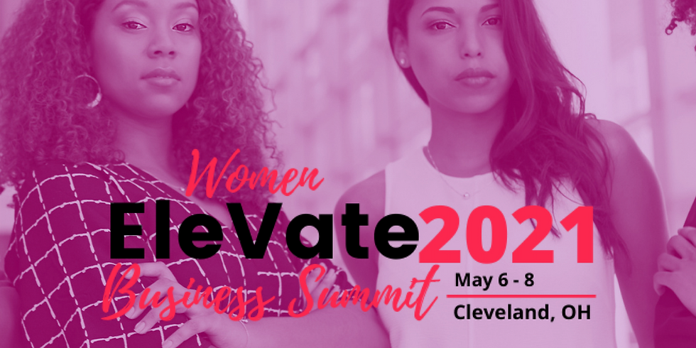 Elevate 2021 Women Business Summit