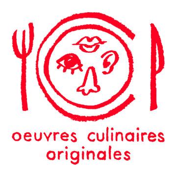 Oeuvres Culinaires Originales