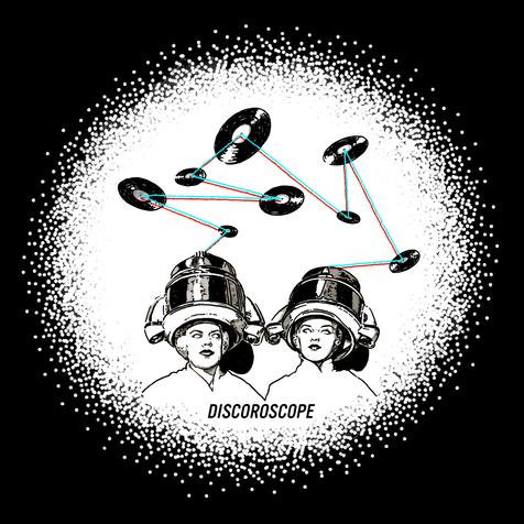 Discoroscope - émission radiophonique