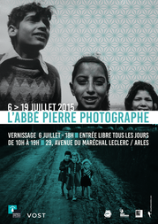 Rencontres de la photo - Arles