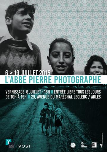 Rencontres de la photo - Arles