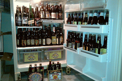 Fridge of Beer (IPA Pack)