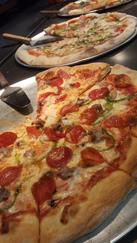 327 Pizza