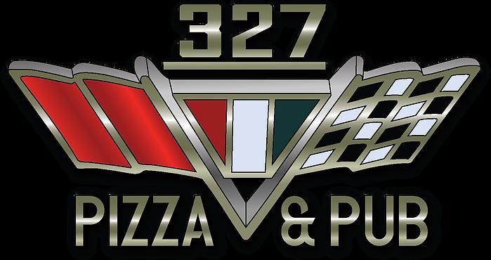 327 Pizza and Pub Fresh Pizza Coopersville