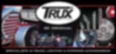 TRUX Heavy Duty PartsHD