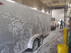 Soapy Truck