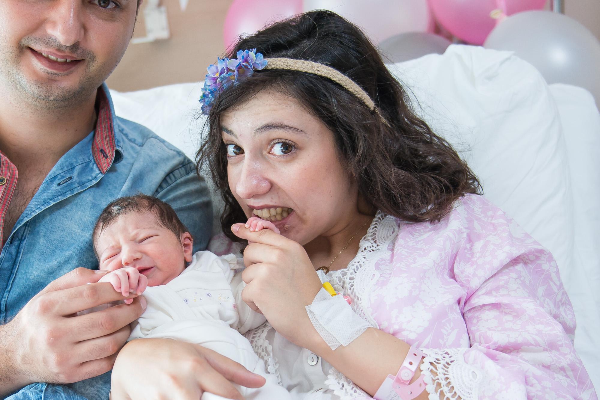 Adana Doğum Fotoğrafçısı