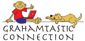 Grahamtastic Connection Log