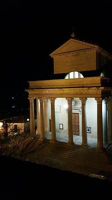 Basilica del Santo (Pieve)