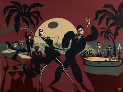 Bailar Con Los Muertos