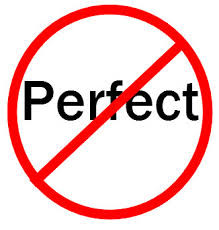 "Perfectionism is More About ""Them"""