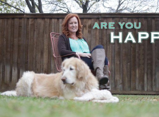 Do You Have What It Takes To Be Happy?