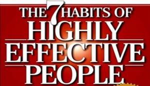 Covey's 7 Habits
