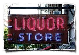 No Liquor Store Please