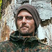 Jens Schwarzenbolz Waldläufer Wildnisschule