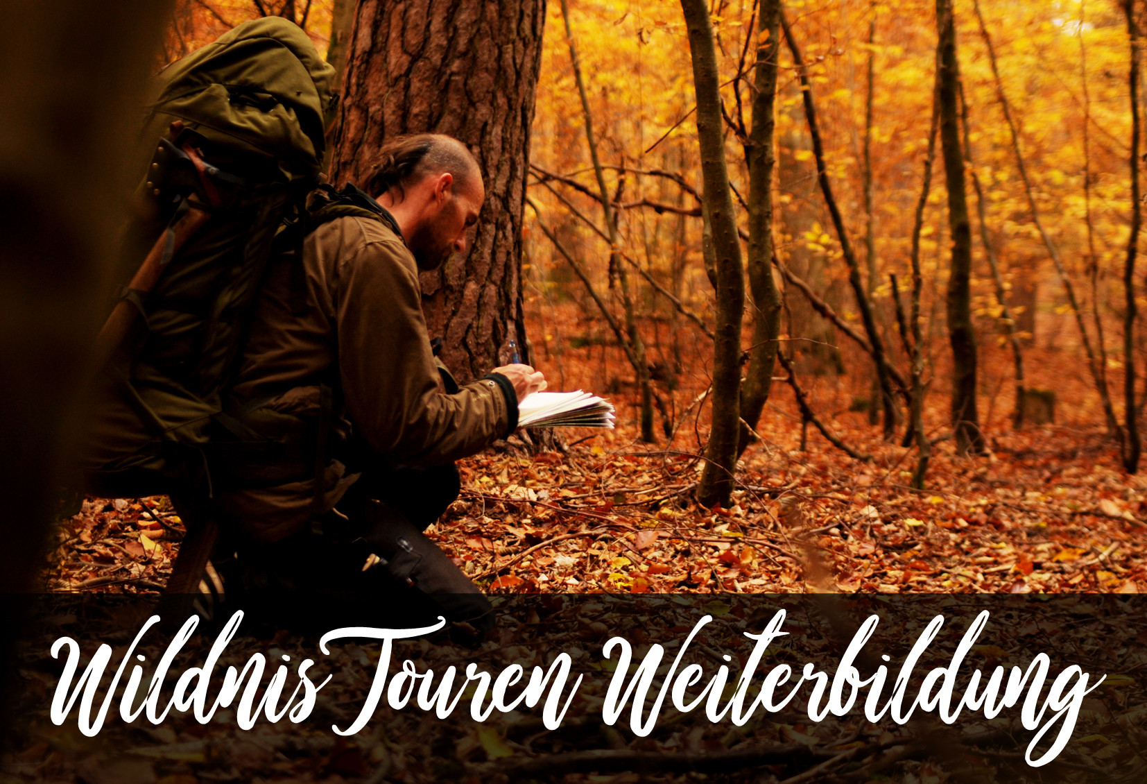 official site new arrival pretty cool WILDNIS-TOUREN-WEITERBILDUNG (WTW) | WALDLÄUFER