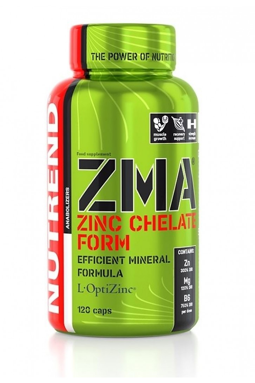 Nutrend ZMA 120