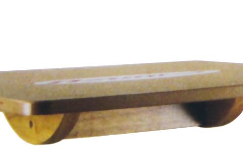 Balance Board Holz